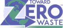 Toward Zero Waste logo